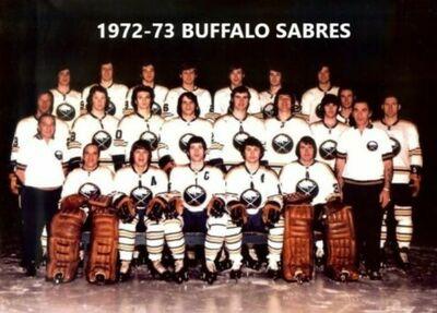 1972-73 Sabres