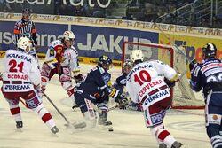 HC Liberec vs HC Slavia 1