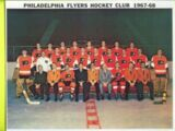 1967–68 Philadelphia Flyers season