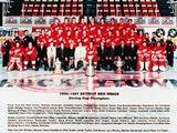 1997 Stanley Cup Finals