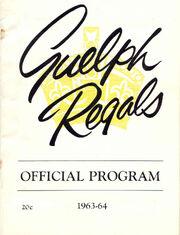 Regalsprogram