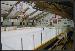 Penetang Arena