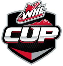 WHL Cup logo