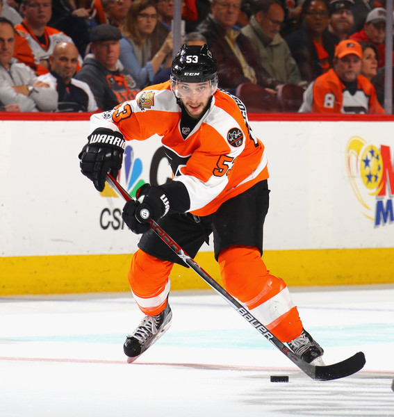 official photos 6ca44 35970 Shayne Gostisbehere | Ice Hockey Wiki | FANDOM powered by Wikia