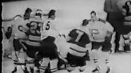 1953 Stanley cup final highlights