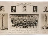 1940–41 Boston Bruins season