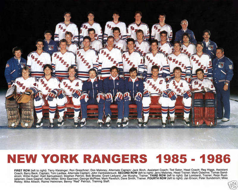 separation shoes 6e3e4 04283 1985–86 New York Rangers season | Ice Hockey Wiki | FANDOM ...
