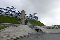 AccorHotels Arena @ Bercy @ Paris (27157316713)