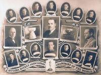 Ottawa Hockey Club Champions 1927