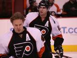 List of Philadelphia Flyers players