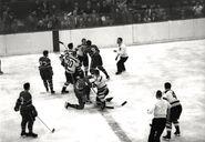 1950-51-Richard Bruins