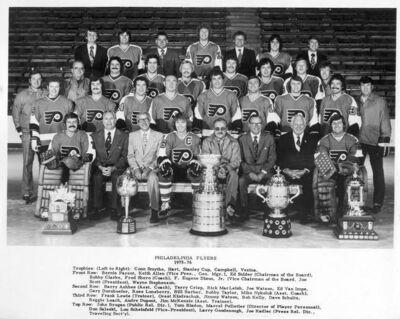 75-76 Flyers