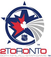 NHL AllStar 2000