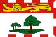 PEI Flag