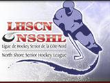 North Shore Senior Hockey League (1996-2010)