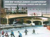 2009 World Junior Ice Hockey Championships