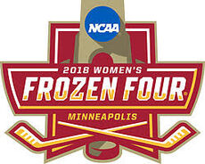 2018 Women's Frozen Four