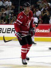 Jeff Carter Canada