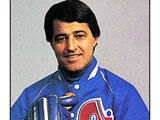 Michel Bergeron (hockey coach)