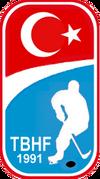 Turkey Hockey Logo