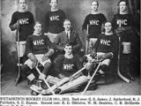 1911-12 Alberta Senior Playoffs