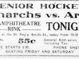 1918-19 Winnipeg Senior Hockey League Season