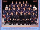 1966–67 New York Rangers season