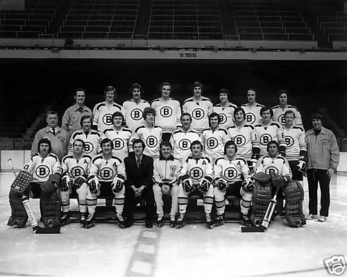 1972–73 Boston Bruins season | Ice Hockey Wiki | FANDOM ... Bruins Roster 1973