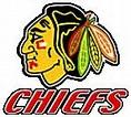 Fort Saskatchewan Chiefs logo