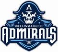 Milwaukee admirals logo 2015