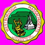 Westborough, MA Seal