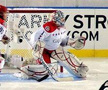 Varlamov Winter Classic