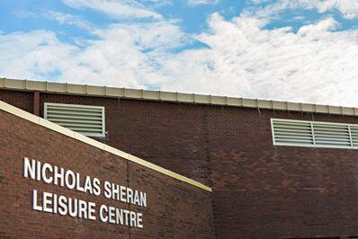 Nicholas Sheran Arena