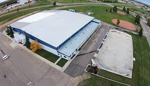 Ponoka Culture & Recreation Complex
