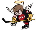 Winnipeg Saints logo 2