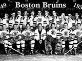 1949–50 Boston Bruins season