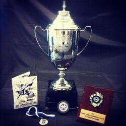 Trans Tasmen Champision League cup
