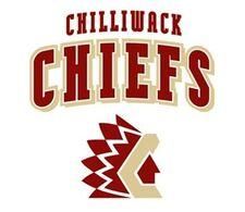 Chilliwack Chiefs 2011 logo