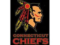 Connecticut Chiefs logo