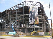 Consol Energy Center May 2009