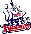 New England College Pilgrims logo