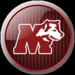 SMU Huskies 8b1c1c ffffff