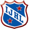 International Junior Hockey League Logo
