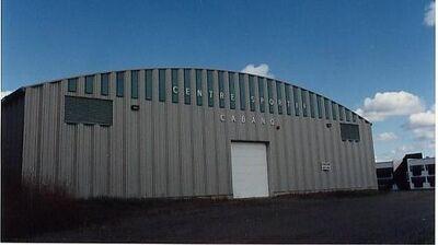 L'aréna Phil-Latulippe
