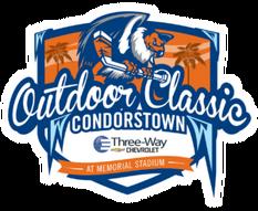 2017 AHL Outdoor Classic