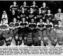 1953-54 Quebec Senior Playoffs