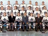 1960–61 Toronto Maple Leafs season