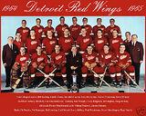 1964–65 Detroit Red Wings season