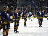 List of Buffalo Sabres draft picks