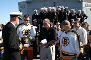 Bruins navy